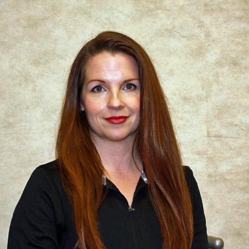 Paula Van Kuren